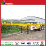 2016年の工場Price三Axle 60 Ton 40FT Container Semi-Trailer