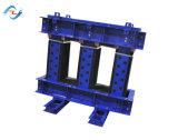 Três - fase três - coluna Núcleo Amorfo Incluindo fixação Elemento
