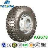 ECE (8.25R16LT)를 가진 중국 All Steel Radial Light Truck Tyre