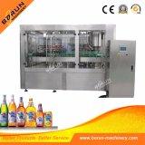La serie de Bcgf carbonatada bebe la máquina de rellenar de la bebida
