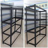 Légers emboîtable fendue Angle rack