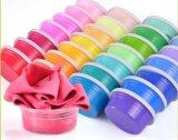 24 arcillas ligeras estupendas no tóxicas de los colores 20g DIY