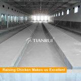 Landwirtschaft des automatischen Huhn-Portdüngemittels, das System für Geflügel-Gerät entfernt