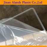 panneau d'acrylique de feuille du plexiglass 4X6 et 4X8