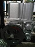 연료 펌프와 휘발유 펌프 역