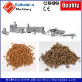 Tiernahrungsmittelnahrung- für Haustiereextruder, der Maschine herstellt