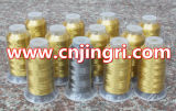 50gram Packing de Metallic Yarn