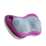 車のための2*2熱くする球が付いているマッサージのShiatsuの練る枕