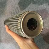 Filtro plissado de alta pressão de elemento/petróleo de filtro do aço inoxidável/filtro industrial