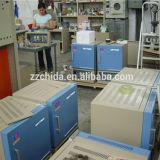 Four de laboratoires de boîte de certificat de la CE/four à moufle avec le meilleur prix
