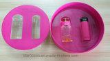 Plastikkosmetisches Haustier-Tellersegment des geschenk-Kasten-PVC/PP/Pet