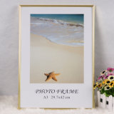 알루미늄 Advertisement Frame 또는 Picture Frame/Photo Frame/Metal Frame (ALC)