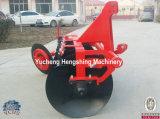 Guilhotina de disco do campo de almofada do enlace da agricultura 3-Point feita em China