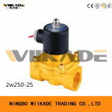 Wiikade 2W Series Solenoid Valves per Steam Air