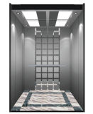 En81 Standard Xr-P48를 가진 자격이 된 Passenger Elevator Lift