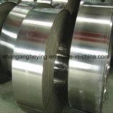 SGCC Feuille d'acier galvanisé à chaud et trempé / bande acier inoxydable pour réduction