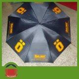 Mercedes Golf el anuncio del paraguas