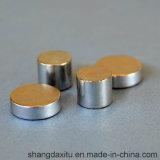 Постоянный магнит NdFeB неодимия кольца для дикторов. N33-N52; 38m-48m; 35h-45h
