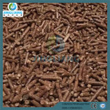 木製の生物量またはおがくずまたはやしペレタイザーのための上の製造のペレタイジングを施す機械