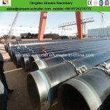 линия покрытия Anticorrosion стальной трубы 3PE 2PE/машина