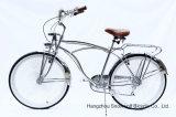 Новый велосипед крейсера пляжа всадника скорости крома 7 hi-10 низко (ARS-2680S)