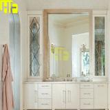 """Strato di Frameless dello specchio dell'argento della stanza da bagno dello specchio dell'argento del vetro """"float"""""""