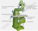 máquina de trituração retangular da torreta do Guideway 4s/4V