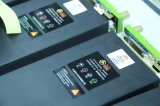Litio Ionique 48V 200ah Batterie 48V 33ah Supercapacitor LiFePO4 del Au de las baterías