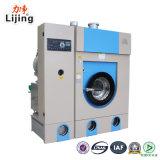 Machine de nettoyage à sec de perchloroéthylène de qualité de Guangzhou Lijing (GXQ-8kg)