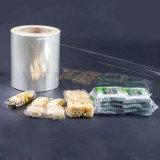 Rullo di pellicola dello Shrink del PVC della poliolefina del popolare concentrare