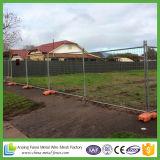 Australischer temporärer Zaun des Standard-2.1X2.4m für Straßenbau