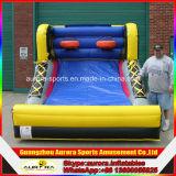 Aro inflable del lanzamiento del baloncesto de la alta calidad del precio de fábrica barato en venta