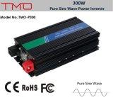 C.C. de 300W 12V/24V/48V ao inversor da potência do carro da C.A. 110V/220V