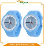 Verkaufsschlager-umweltfreundliche Silikon-Uhr