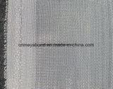 100%Polyester zachte Gebreide Stof