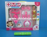 El doctor Instrucment Toy Set plástico vendedor caliente (7584146)