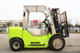 1.5t-10t Snsc Diesel Engine China Forklift