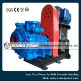 Bomba centrífuga resistente da pasta da movimentação do motor de Zv para aplicações China da pedra saliente da mineração