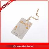 Высокое качество и Good Look Garment Paper Hangtags