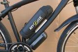 bici eléctrica de 36V 10ah MTB con el torneo de Shimano (OKM-1365)