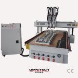Маршрутизатор CNC Multi-Шпинделей Omni1530 с Ce