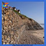 O Muro de Gabion galvanizado de melhor qualidade
