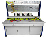 Induktions-Maschinen-Experiment-Geräten-pädagogisches Geräten-unterrichtendes Gerät Didactique Gerät