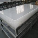Plastikacrylvorstand des Form-Acryl-Blattes
