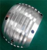 Piezas de torneado que muelen del CNC Mahining del rodamiento de la precisión
