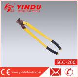 Taglierina lunga della corda d'acciaio del braccio (SCC-200)