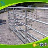 安い馬の塀の牛塀のパネル