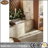 Mattonelle di ceramica lustrate pavimento interno Matt della porcellana rustica rifinito