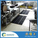 De commerciële Mat van de Vloer van de anti-Moeheid van de Keuken van de Garage Rubber