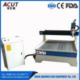 Máquina del ranurador del CNC de China para el acrílico de madera